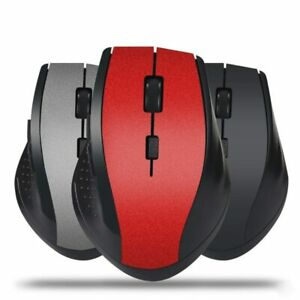 Usb Gaming Wireless Mouse 2.4GHz