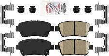 Disc Brake Pad Set-GT Front Autopartsource PTC822