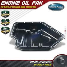 Engine Oil Pan for Chrysler 200 Town&Country Dodge Avenger Caravan Ram ProMaster