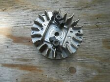 McCulloch MAC 3200 Used Chainsaw Parts Engine Flywheel