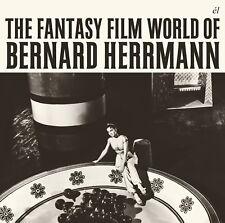 The Fantasy World Of Bernard Herrman - Classic Themes - Bernard Herrmann