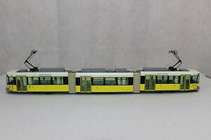 zx4108, RAR Rietze Straßenbahn Tram BVG Berlin 2003 TOP 1:87 H0