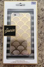 "Sonix Apple iPhone 6 / 6S (4.7"") Clear Coat Case Cover Gold Lace"