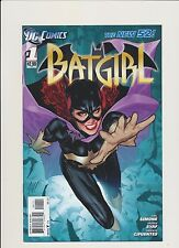 BATGIRL 0,1-52 + ANNUAL 1,2,3 FULL SET LOT OF 56 VF/NM NM ADAM HUGHES & SIMONE
