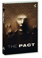 Dvd The Pact - (2017) - Horror .......NUOVO