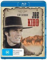 Joe Kidd (Bluray)