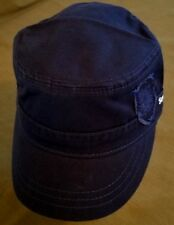 #1264 Uscg United States Coast Guard Semper Paratus Blue Cadet Style Hat- Nwt