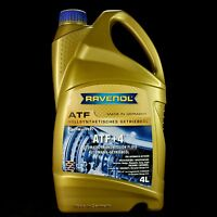 RAVENOL ATF+4 FLUID 4L - Chrysler, Dodge, Plymouth, Mopar - License-No. 40630041