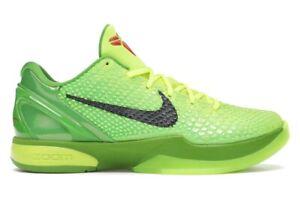 Size 13 - Nike Zoom Kobe 6 Protro Grinch 2020