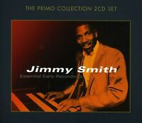 Jimmy Smith - Essential Early Recordings [New CD] UK - Import