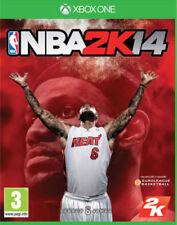 Videogioco Gioco NBA 2k14 Xbox One xone in Italiano