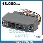 NEW A/C UNDER DASH EVAPORATOR ASSEMBLY 12V - HEAT AND COOL
