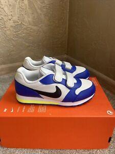 Nike MD Runner 2 Boys Kids Trainers Uk12.5/eur31