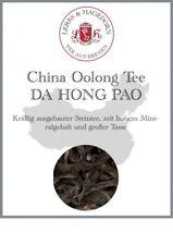 China Oolong Tee DA HONG PAO  1kg