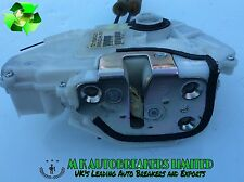 Honda Civic MK8 From 06-11 Door Lock Catch Front Driver Side (Breaking For Part