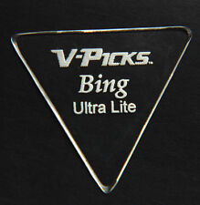 V-PICKS Bing Ultra Lite Dulcimer Pick