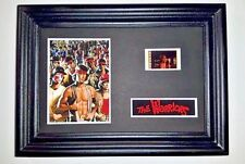 WARRIORS Framed Movie Film Cell Collectible Complements poster dvd book