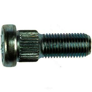 Wheel Lug Bolt-Base Front NAPA/SOLUTIONS-NOE 6411013