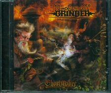 Rumpelstiltskin Grinder - Ghostmaker CD