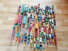 Vintage Diecast Toy Car Truck Tractor job lot Bundle Corgi Matchbox Lesney Dinky