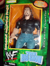 WWE 1980-2001 Action Figures