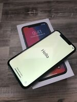 Apple Iphone X 64gb Unlocked Space Gray W Box