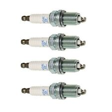 Performance Power Spark Plugs x4 NGK Laser Platinum Resistor PZTR5A15