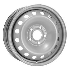 Cerchi in ferro 9506 6x16 5x118 ET50 Renault Traffic 01-09