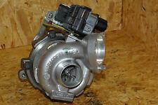 Turbolader BMW 520d E60/E61 X3 E83 150/163PS NEU ORIGINAL 762965-17