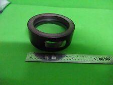 Optical Oriel Mounted Lens Laser Optics As Is Bin36 Ft 14