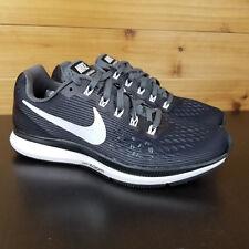 Nike Air Zoom Pegasus 34 Tb Para Mujer Zapatos Para Correr Negro Blanco