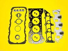 Zylinderkopf Dichtsatz f. Suzuki Samurai 1300i Einspritzer Zylinderkopfdichtung