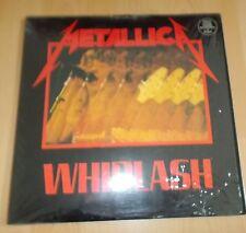 "Metallica – Whiplash  - 12"""