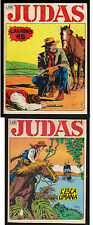 JUDAS SERIE COMPLETA 1/16 DAIM PRESS
