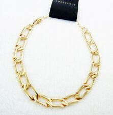 """16"""" New Forever21 Basic Chain Necklace Best Gift FS Fashion Women Party Jewelry"""