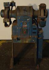 """#Sls1C29 Hammond 10"""" Pedestal Grinder #6939Lr"""