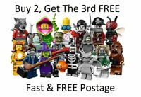 LEGO Minifigures Series 14 71010 Choose Your Own Buy 2 get 1 free!