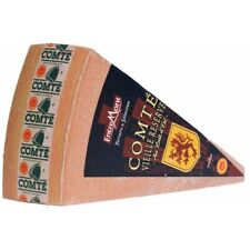 French Entremont Comté Cheese / Hard French Cheese Free Shipping Tracking Number