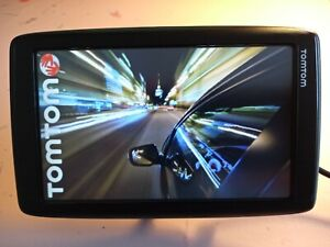 TomTom VIA 620  6 Inch Touch Screen GPS Navigator with Lifetime Maps
