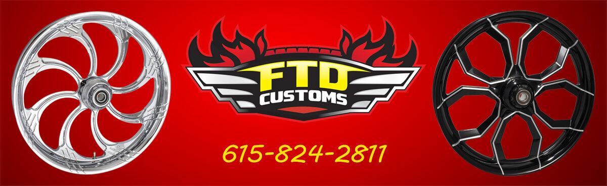 FTD CUSTOMS