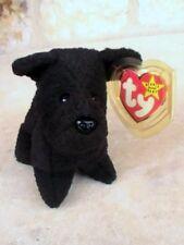 Ty Scottie The Terrier #4102 Beanie Baby 1996 Soft Plush Stuffed Animal