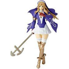 Revoltech Queen's Blade No.014 Inquisitor Sigui Figure KAIYODO