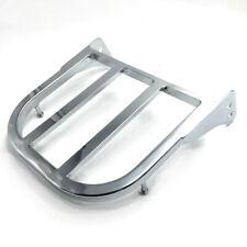 For Suzuki Boulevard C50/C90 05-09 C50/M50 12-13 Chrome Sissy Bar Luggage Rack