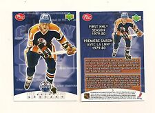 1999-2000 Upper Deck / Post Cereal Wayne Gretzky #3