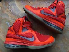 """Nike Lebron 9 All Star Big Bang """"Galaxy"""" Size 8 , Limited / Rare"""