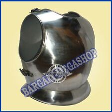 Muscle curiass breast plate Medieval armour. a1