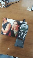 Telefono cellulare GSM SONY ERICSSON T20S  funzionante vintage retro'
