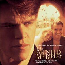 Soundtrack - The Talented Mr. Ripley