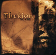 Therion - Vovin CD NEW
