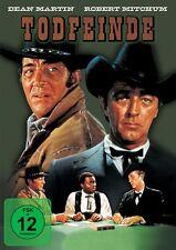 TODFEINDE (DEAN MARTIN, ROBERT MITCHUM, INGER STEVENS,...)  DVD NEU